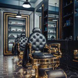 vm liberos barbershop papagou 3